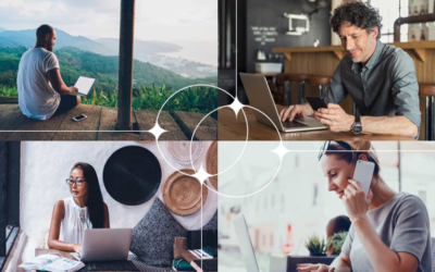 A Guide to Managing your Remote Working Team