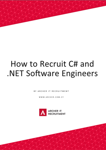 How to Recruit C# and .NET Software Engineers Cyprus