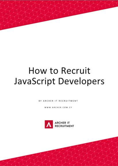 How to Recruit JavaScript Developers Cyprus